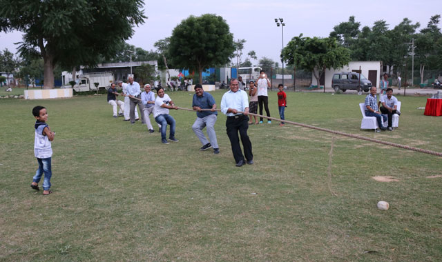 Family Day Outing Resorts in Jaipur