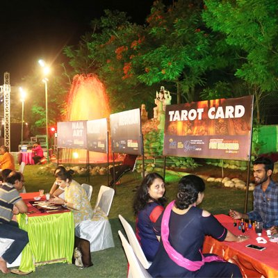 Kitty Party Venues In Jaipur