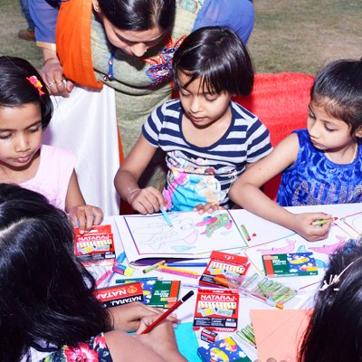 School Picnic Place In Jaipur
